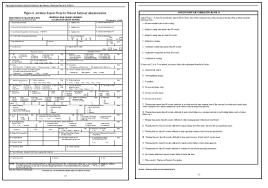 incident hazard report form template fhwa railroad highway grade crossing handbook 3 assessment of