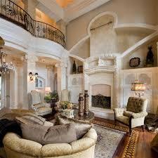 italian baroque palace luxury home design