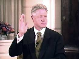 Bill Clinton House House Votes To Impeach Pres Clinton Over Lewinksy Scandal Ny