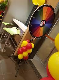 singapore balloon decoration services balloon workshop