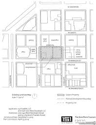Floor Plan Couch by Here Comes 151 North Franklin Chicago Architecture