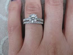 difference between engagement ring and wedding band wedding ring vs engagement ring new wedding ideas trends