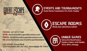 escape rooms u2013 book now u2013 great escape adventures
