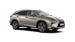 lexus suv 2017 our hybrid car range lexus uk
