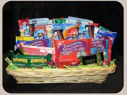Snack Baskets The Mulberry Tree Theme Baskets