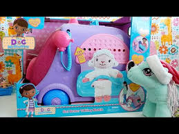doc mcstuffins get better disney doc mcstuffins get better talking mobile minty is sick