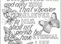 Christian Coloring Page Wallpaper Download Cucumberpress Com Free Printable Christian Coloring Pages