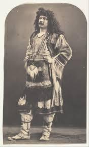 halloween costumes 1800 nadar self portrait in american indian costume the met
