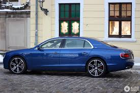 bentley flying spur 2017 bentley flying spur v8 s 4 februari 2017 autogespot
