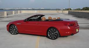 2015 bmw 650i convertible driven 2016 bmw 650i convertible speed sport