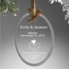 etched glass ornaments personalized custom christmas ornament etched glass bell etched glass