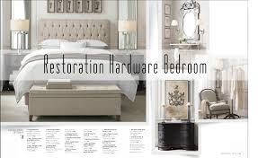restoration hardware bedroom home planning ideas 2017