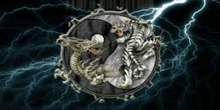 second marketplace tiger yin yang