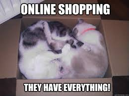 Funny Memes Online - online shopping they have everything online shopping quickmeme