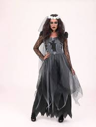 Corpse Bride Halloween Costume Corpse Bride Halloween Fancy Dress Costume