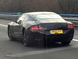 bentley exp 10 2018 bentley continental gt spied features exp 10 speed 6 design