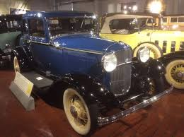 reduced 1932 ford 5 window v8 coupe restored factory stock the