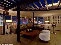 Caesars Palace Suites Floor Plans Inside Justin Bieber U0027s 21st Birthday Rooftop Villa At The Nobu
