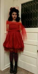 Abby Sciuto Halloween Costume Lydia Deetz Wedding Dress Marley Fave Pics