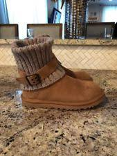 ugg cambridge s boot sale ugg australia buckle suede ankle boots for ebay