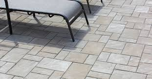 Paver Patio Nj 10 Patios That Use Paver Patterns To Make A Statement Unilock