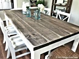 shabby chic farmhouse table white farmhouse kitchen table shabby chic farmhouse table with chalk
