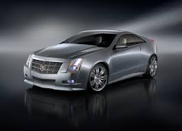 11 cadillac cts cars 2011 cadillac cts coupe review