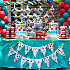 carnival birthday party clowning around carnival birthday party printables collection