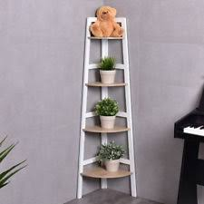 ladder shelf home u0026 garden ebay