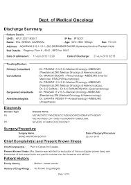 medical transcription resume sample physical therapy report sample about physical therapy 100 summary report sample internal audit
