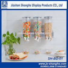 wall mounted dry food dispenser gravity feed bulk dispensers gravity feed bulk dispensers