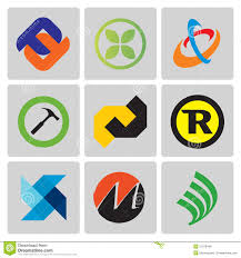 high quality vector logo set royalty free stock photos image