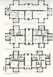 baby nursery english cottage plans english manor house plans