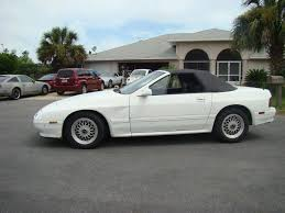 mazda rx7 for sale 1990 rx7 convertible for sale