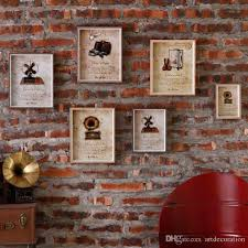 Retro Creative Home Interior Decorative Wall Hangings - Home interior frames