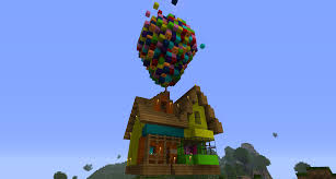 House Planet by Building A House By Nyl000 On Deviantart Minecraft The Modern