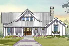 farmhouse style house plan 3 beds 3 50 baths 2597 sq ft plan 901 110
