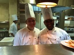 chef de partie cuisine le chef de cuisine droite chef de partie gauche picture of