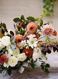 Fall Flowers For Weddings In Season - best 25 seasonal flowers ideas on pinterest weddings by season