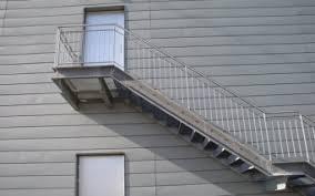 treppen gitterroste dellsperger ag storen und metallbau treppen