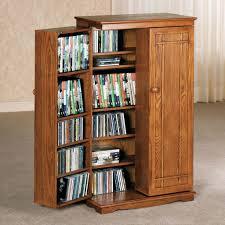 Multimedia Storage Cabinet With Doors Media Storage Cabinet Sliding Doors With Tv Oak Glass Door