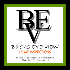 home inspection logo design bird u0027s eye view home inspections llc home