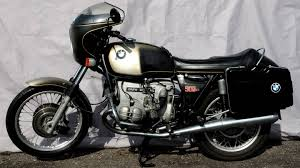 bmw vintage seven favorite vintage bmw motorcycles up for auction the drive