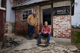 Seeking Episodes Free American Pickers Seeking Forgotten Relics Interesting Characters