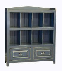 pine large storage cabinet