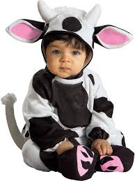 cozy cow costume toddler animals halloween costumes and