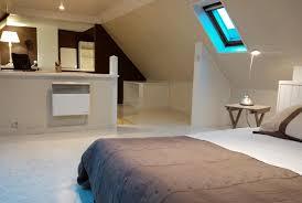 chambre mansardee avec dressing avec chambre mansard e idees et