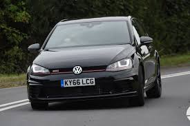 golf volkswagen gti vw golf gti clubsport edition 40 2016 review auto express