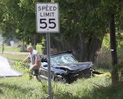 Black Mustang Crash 1 Dead After Crash In Ross Twp