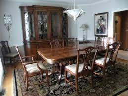 Henredon Dining Room Furniture Used Henredon Furniture For Sale Hollywood Thing